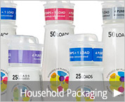 Household Packaging