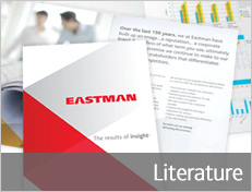 Eastman 3D solutions — literature library