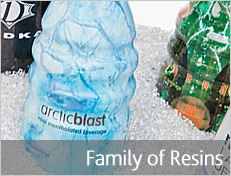 Family of Resins