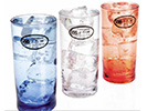 Ogapora, a Spanish company, offers high-end tumblers, pitchers and stemmed glasses, such as water, wine and martini glasses and champagne flutes. Ogapora turned to Eastman Tritan™ copolyester to replace PC because of two specific material attributes of Tritan: its dishwasher durability and because it's free of BPA.