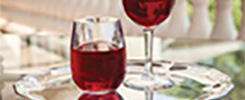 Eastman Tritan™ copolyester is the clear choice for the symGLASS pubWARE drinkware line.