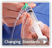 Changing Standards for Medical Device Manufacturers