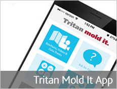 Tritan Mold It App Literature