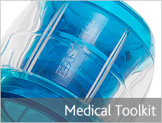 Tritan Medical Toolkit
