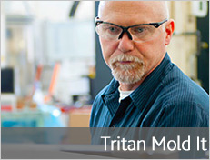 Tritan Mold It Site link