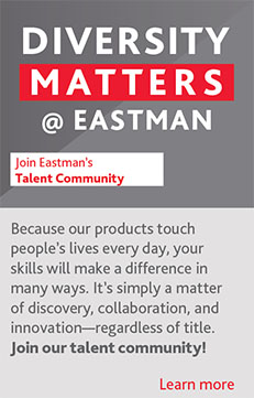 Eastman Careers