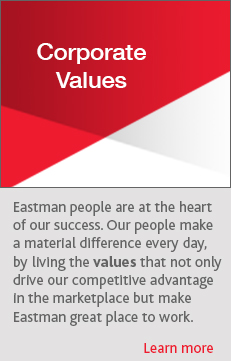 Eastman Values