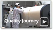 Our quality journey
