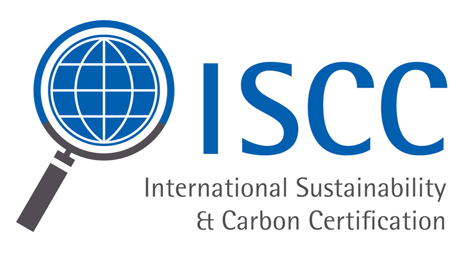 ISCC certification
