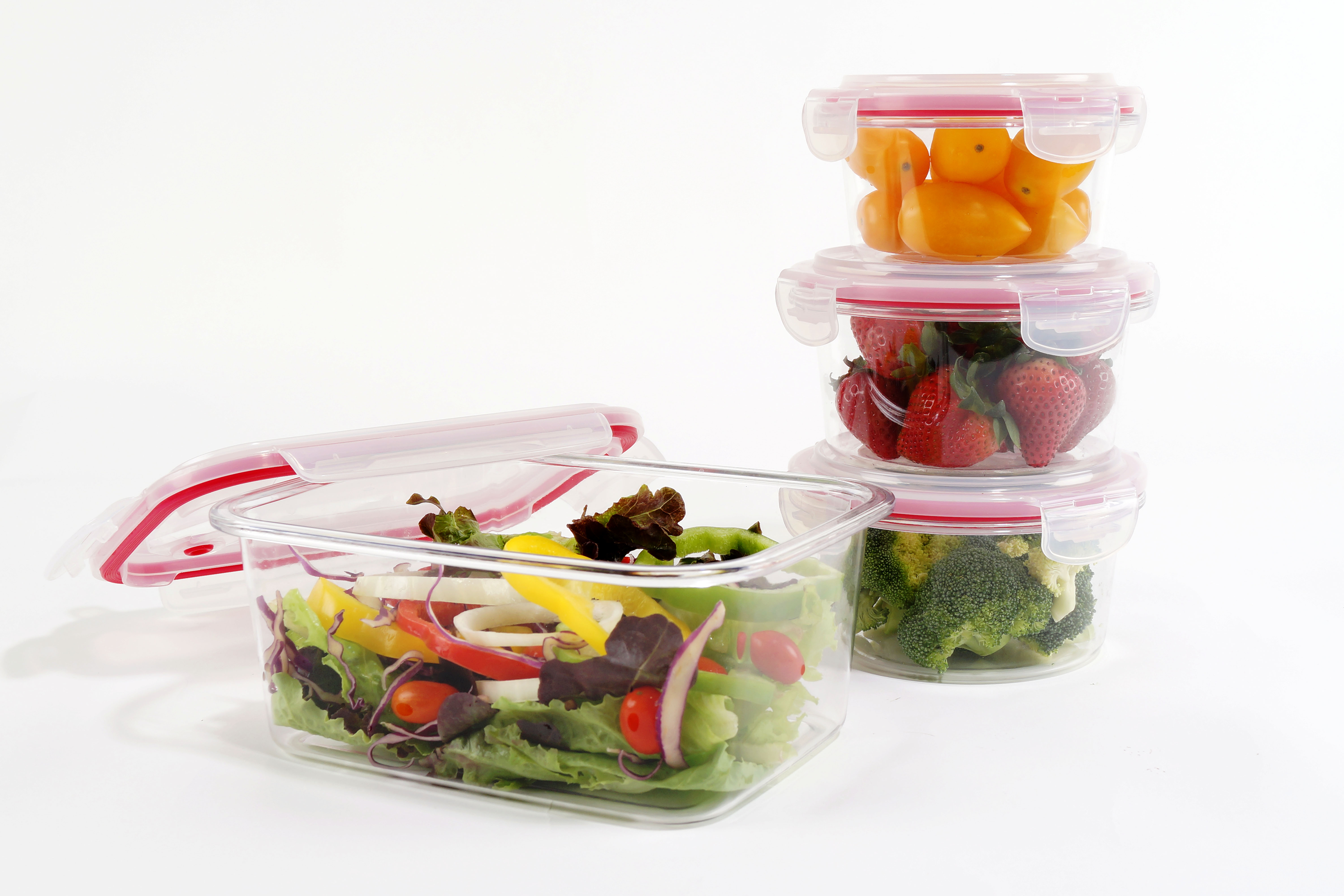 JCJ improves food storage containers with Tritan from Eastman