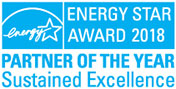 Eastman ENERGY STAR® recognition