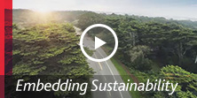 Embedding Sustainability Video