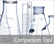 Plasticizer Comparison Tool