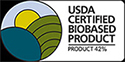 TREVA GC6021 - Certified biobased content of 42%